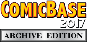 ComicBase 2017 Archive Edition