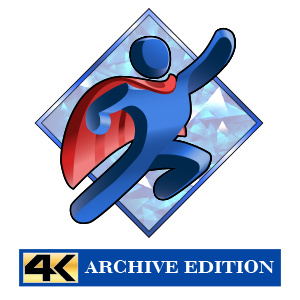 ComicBase 4K Archive Edition