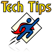 Image result for tech tip logo